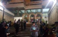 Hirak: 20 ans de prison pour 4 accusés dont Nasser Zefzafi