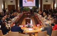 Les présidents de l'Assemblée nationale et du Sénat à Rabat pour le Forum parlementaire Maroc-France