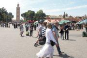 Tourisme: 3,4 millions de touristes entre janvier et avril