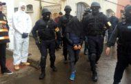 BCIJ: Nouveau coup de filet dans les milieux djihadistes