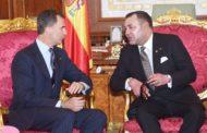 Roi Felipe VI: Le Maroc et l'Espagne unis par la confiance mutuelle et une « forte affinité culturelle »