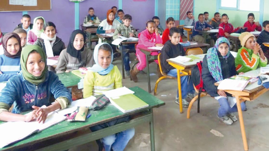 Programme conjoint Fondation Mohammed V pour la Solidarité – UNICEF en faveur des enfants