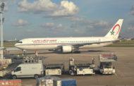 "RAM: Un passager ""agressif"" derrière le retard d'un vol Paris- Casablanca"