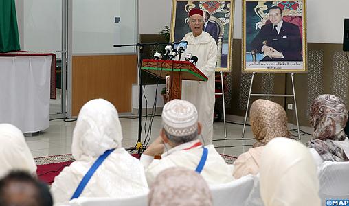 Hajj: Message du Roi Mohammed VI aux pèlerins
