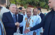 Sahara: Satisfait de sa visite, Köhler a pu « approfondir sa compréhension du dossier »