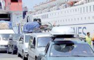 MRE: Près d'un million d'arrivées et le pic attendu avant l'Aid