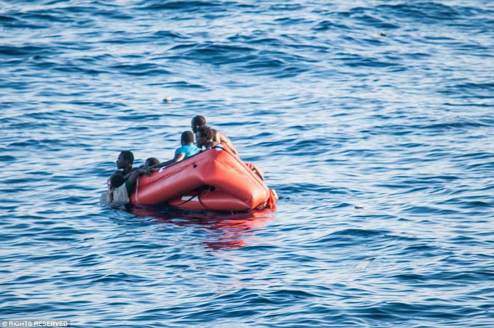 Larache: Aucun décès parmi les migrants subsahariens secourus