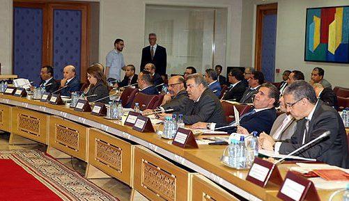 Provinces du Sud: Le Comité de pilotage satisfait de l'avancement  du programme de développement