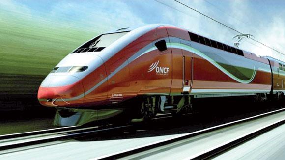 Le Roi Mohammed VI baptise le TGV marocain du nom Al Boraq