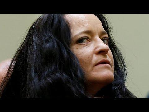 Perpétuité pour l'unique survivante d'un groupuscule néonazi en Allemagne