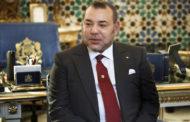 Le roi Mohammed VI reçoit Benchamach et Nabil Benabdellah