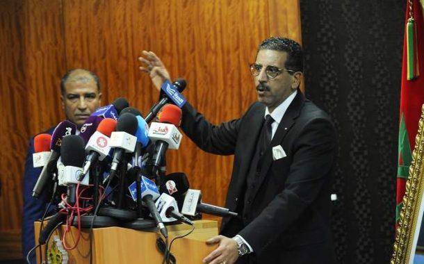 Radicalisation: Il est nécessaire pour le Maroc d'avoir accès à la base de données d'Europol (Khiame)