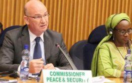 UA: L'Algérien Smaïl Chergui objet d'une enquête pour sexisme