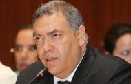 Discours du Trône: Le ministre de l'Intérieur tient une rencontre pour mettre en œuvre les orientations Royales