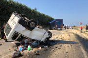 Italie: Deux Marocains parmi les victimes d'un accident de la circulation