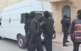 BCIJ: 12 individus accusés d'appartenir à un réseau terroriste et criminel arrêtés à Tanger et Casablanca