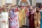 Aujjar: Les femmes Adoul, illustration de la promotion des droits de la femme au Maroc