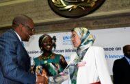 Environnement: Prix de distinction pour le Maroc à Nairobi