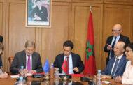 Maroc- UE: Accords de 200 millions d'euros pour la protection sociale et la compétitivité