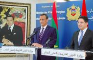Maroc: La visite du chef de la diplomatie mauritanienne ouvre une dynamique bilatérale «positive»