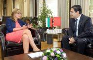 """Sahara: La Bulgarie apprécie les """"efforts sérieux"""" du Maroc pour parvenir à une solution politique durable"""