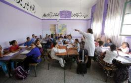 Plus de 9,6 millions d'inscrits dans l'éducation et la formation au Maroc