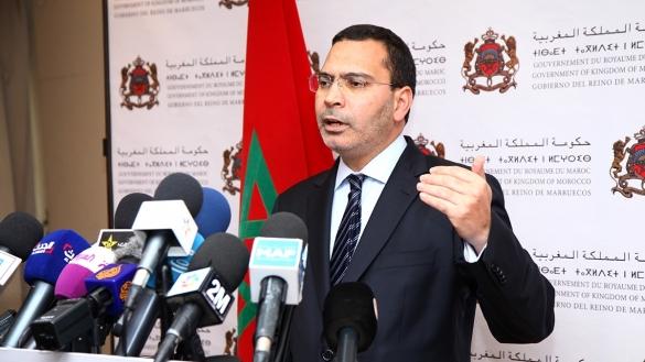 El Khalfi: le Maroc déterminé à lutter contre les réseaux de l'immigration clandestine