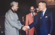 Mandela, apôtre de la paix pour sa défense de la souveraineté nationale (Roi Mohammed VI)