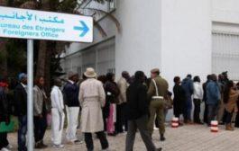 El Khalfi: Le Maroc avorte plus de 54.000 tentatives de migration clandestine et refuse de jouer au gendarme