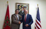Entretiens entre Akhannouch et un haut responsable américain de l'USDA