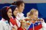 JOJ- Taekwondo: Médaille d'or pour la Marocaine Fatima Zahra Abou Fares