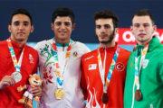 JOJ : Le Maroc engrange 7 médailles à Buenos Aires