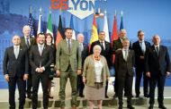 Terrorisme et migration: Le Maroc et les États-Unis invités du G6 européen