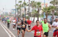 Le Marathon International de Casablanca le 28 octobre