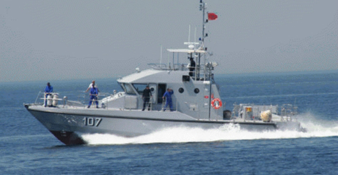Maroc: La Marine royale sauve 615 migrants clandestins