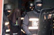 Le BCIJ déjoue un projet terroriste à la ceinture explosive