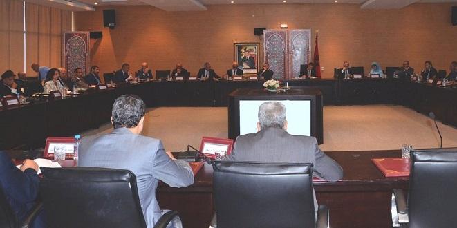 Dialogue social: El Othmani défend le PLF 2019 devant les syndicats et la CGEM