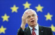 Flux migratoires: Borrell pour un accroissement de l'aide de l'UE au Maroc