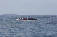 Marine royale: Un migrant clandestin marocain blessé