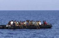 Marine Royale: Sauvetage de 54 Subsahariens en méditerranée