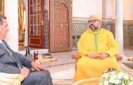 Le Roi Mohammed VI charge Aziz Akhannouch d'élaborer une stratégique de développement du monde rural