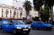Rabat: Les petits taxis lancent le transport gratuit des malades
