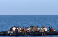 Méditerranée: La Marine royale sauve 140 migrants clandestins