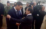 Le président du gouvernement espagnol en visite au Maroc