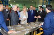 Maroc- Belgique: Partenariat dans la modernisation d'aéronefs militaires
