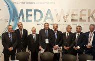 Barcelone: Mezouar désigné président de la MedaWeek