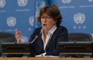 ONU- Migration: Louise Arbour loue les