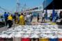 Ecstasy: Près d'un demi-million de comprimés saisis à Tanger-Med