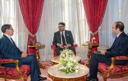 Le Roi Mohammed VI veut une amélioration rapide du système de santé