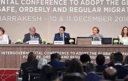 L'ONU parraine l'adoption du Pacte mondial sur les migrations à Marrakech
